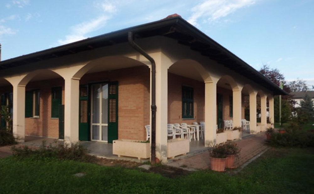 Casa soggiorno anziani punto service for Soggiorno anziani