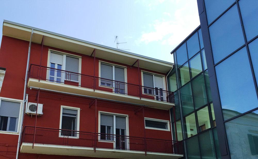 Punto Service Residenza Muzio Cortese Bassignana