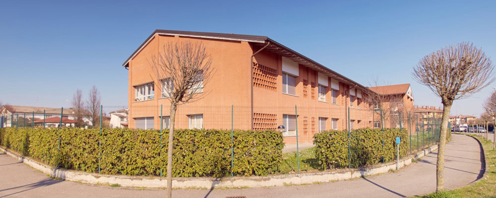Residenza I Pioppi Dresano