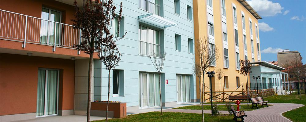 Residenza Itaca Torino