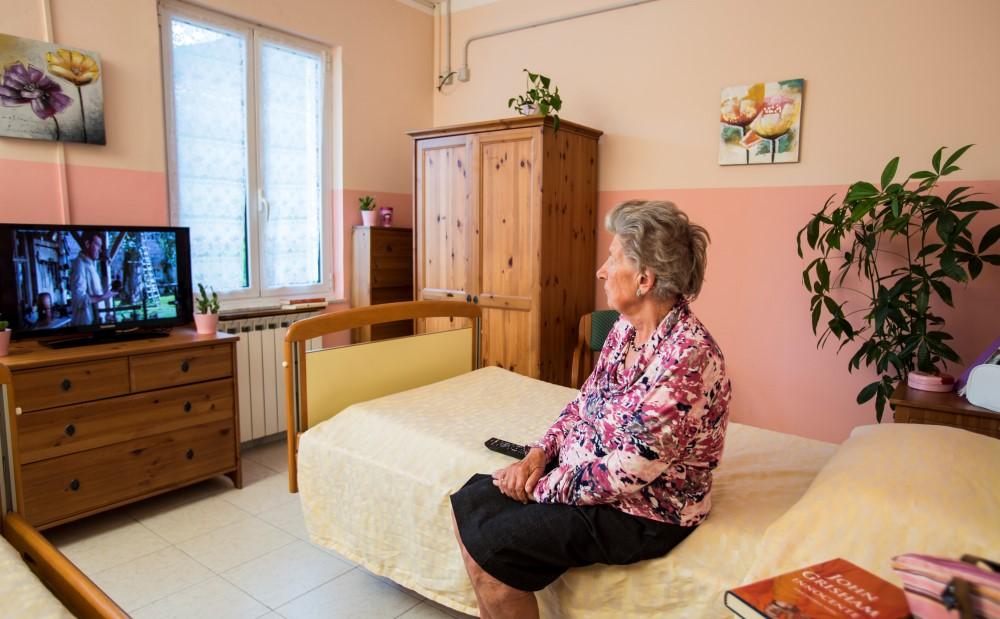 Punto Service Residenza Felice Conio