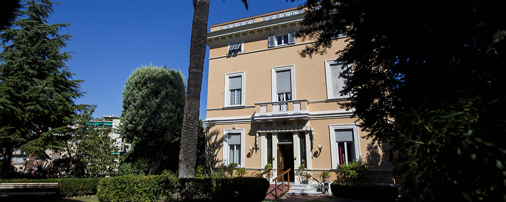 Residenza Protetta Suore Minime Savona