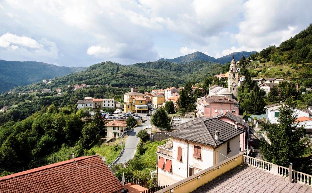 Punto Service Residenza Schenone Lumarzo