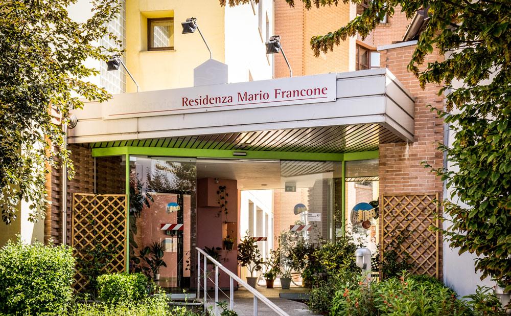 Punto Service Residenza Francone Bra