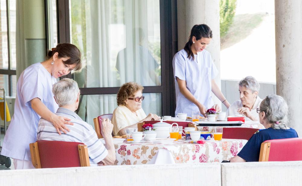 Punto Service Residenza Valenza Anziani
