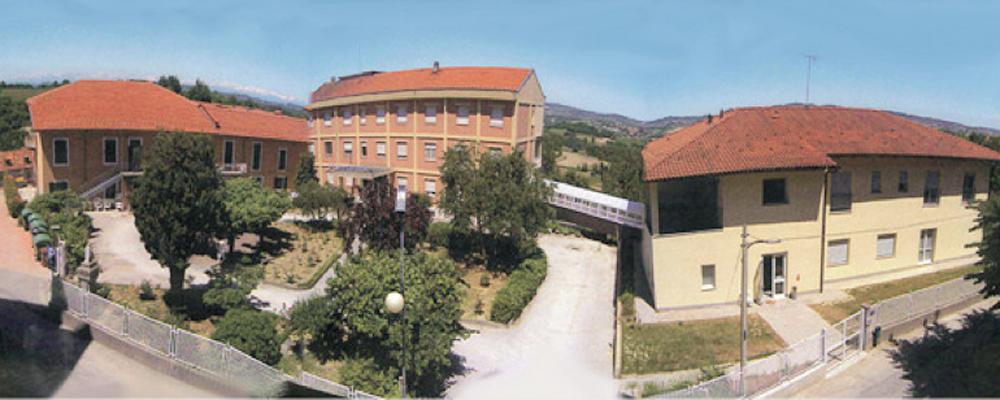 Casa di Riposo F. Arnaldi