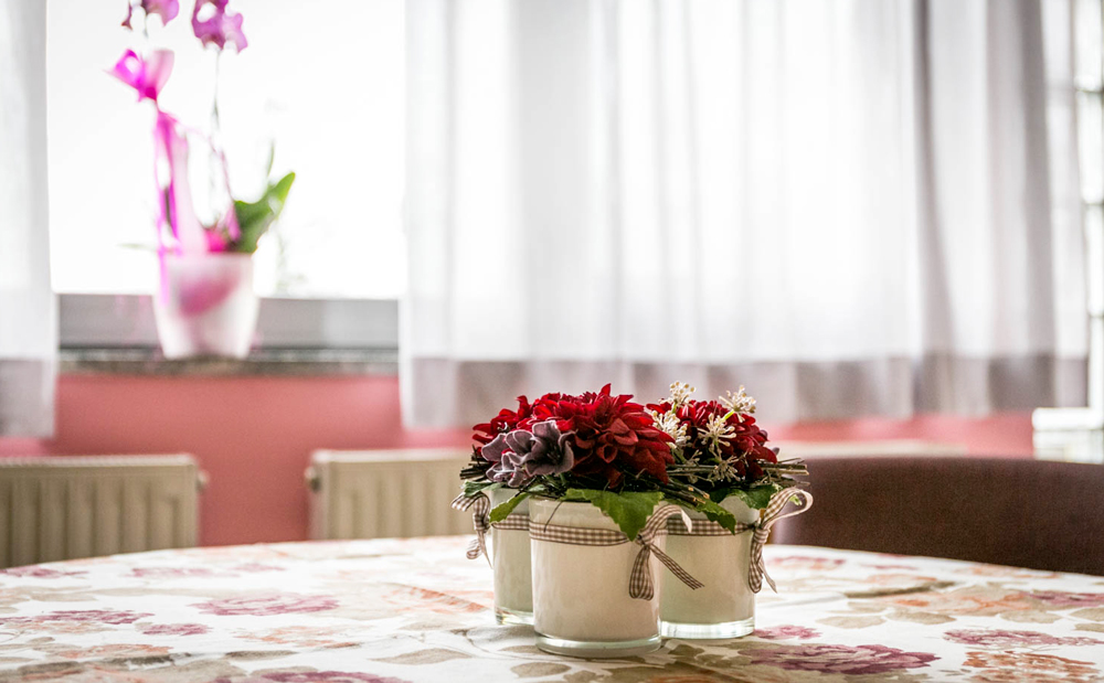 Punto Service Residenza Suor Valentini