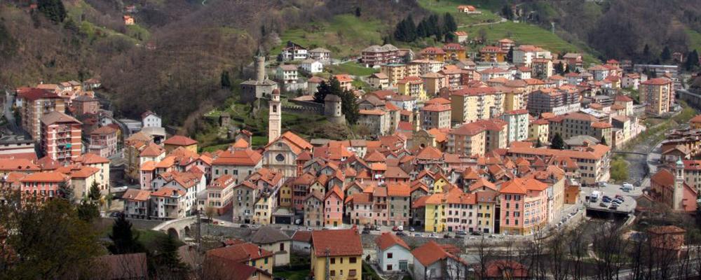 Residenza Francesca Rossi Figari