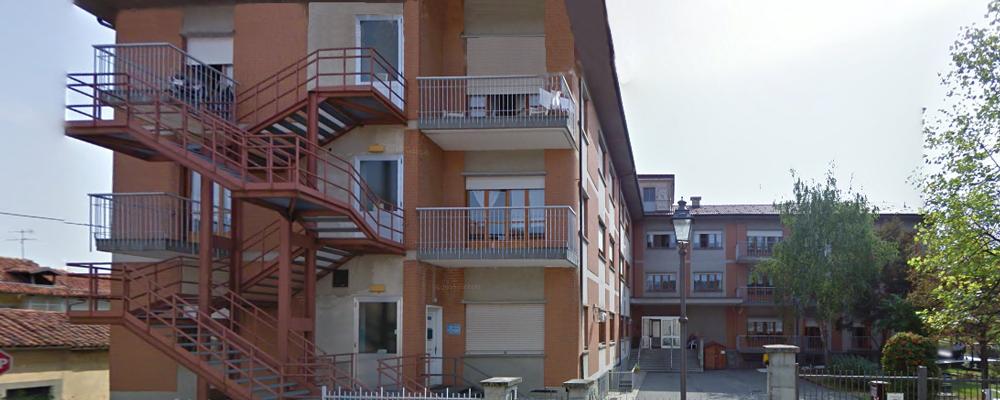 Casa di Riposo Giuseppe Vada