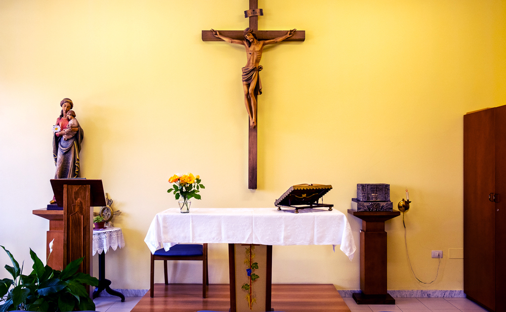 Punto Service Residenza Padre Fantino