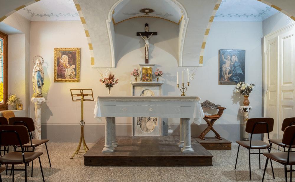 Punto Service Residenza F Arnaldi Montechiaro d'Asti