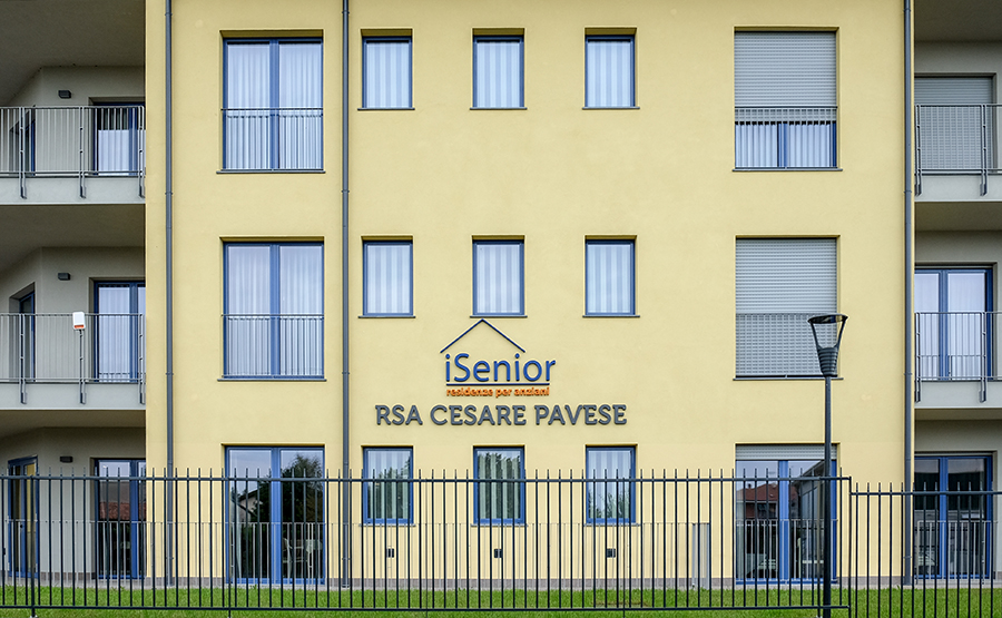 Punto Service Residenza Cesare Pavese Cavagnolo