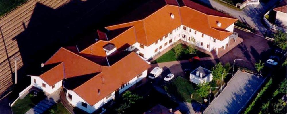 Residenza La Baraggia